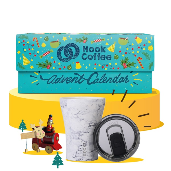 COMBO 1 - Advent Calendar + Sttoke Bundle Deal