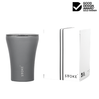 Sttoke Cup (Slated Grey)