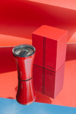 Sttoke Cup (Crimson Red)