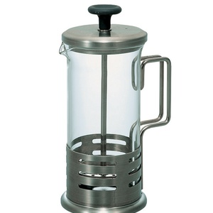 HARIO Harior Bright Tea & Coffee Plunger