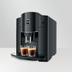 JURA D4 Bundle (Comes with 1 year coffee supply!)