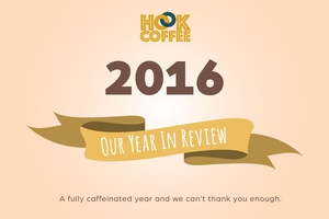 The New Year, An Intentional Review