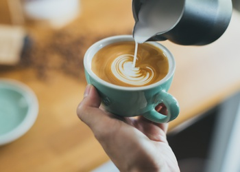 The Number One Tip to Great Latte Art