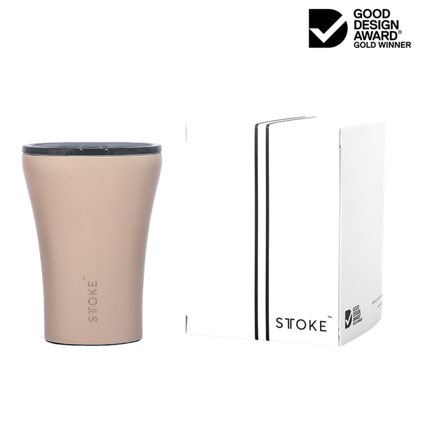 Sttoke Cup (Ivory Chai)