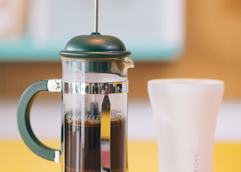 Recipe: A Better French Press