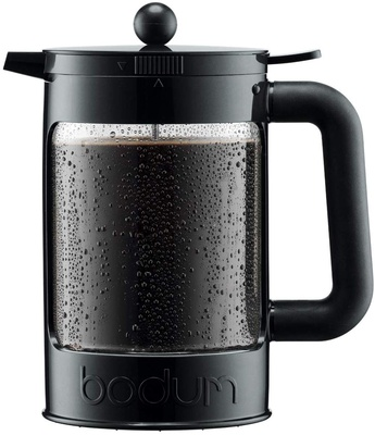 BEAN Cold Brew Coffee Maker (Black)